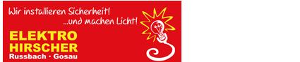 Elektro Hirscher