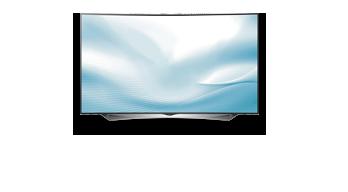 LCD & LED