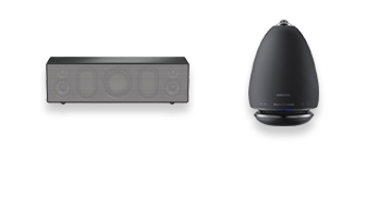 Multiroom-Lautsprecher