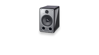 Regal-Lautsprecher