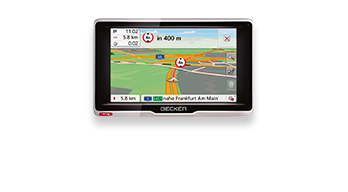 KFZ-Navigationsgeräte