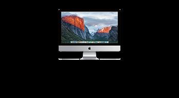 iMac & Mac Mini