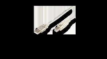 Kabel Drucker