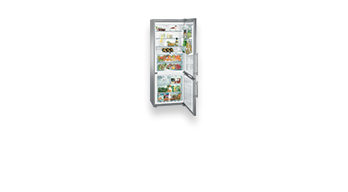 Kühl-/Gefrier-Kombinationen