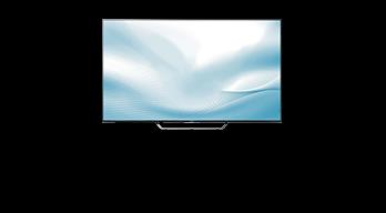 LCD-/LED-TV ab 55 Zoll