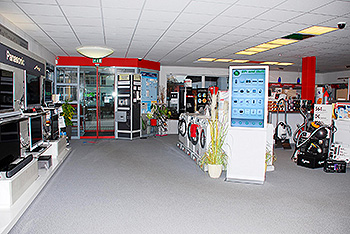 Verkaufsraum 3