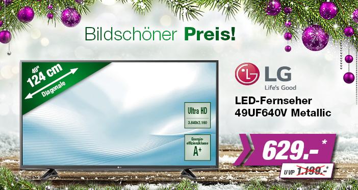 LG LED-TV