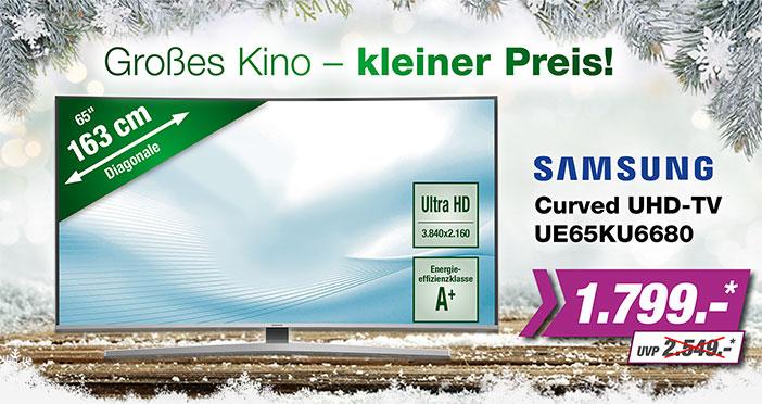 Samsung UHD-TV