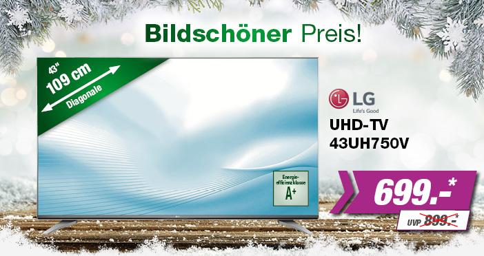 LG UHD-TV