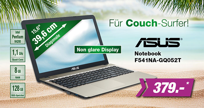 Asus Notebook