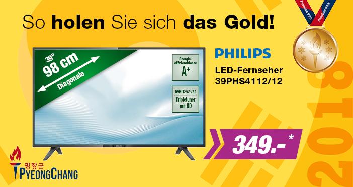 Philips 39PHS4112/12