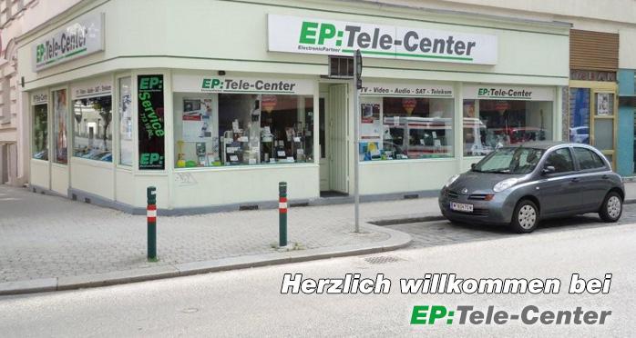 EP:Tele-Center