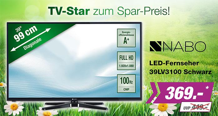 Nabo LED-TV